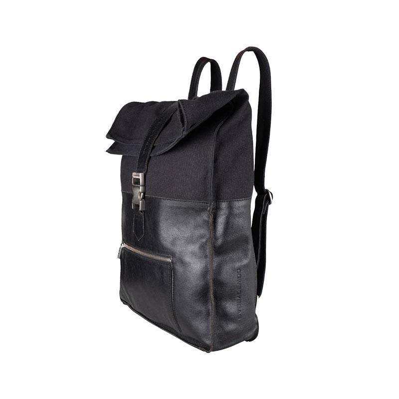 Cowboysbag Backpack Hunter 15-inch Black-181486