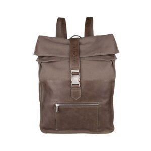 Cowboysbag Backpack Hunter 15-inch Storm Grey-0