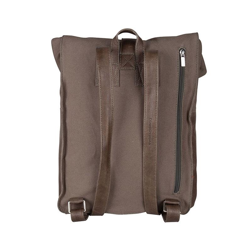 Cowboysbag Backpack Hunter 15-inch Storm Grey-181493