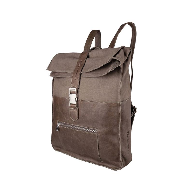 Cowboysbag Backpack Hunter 15-inch Storm Grey-181494