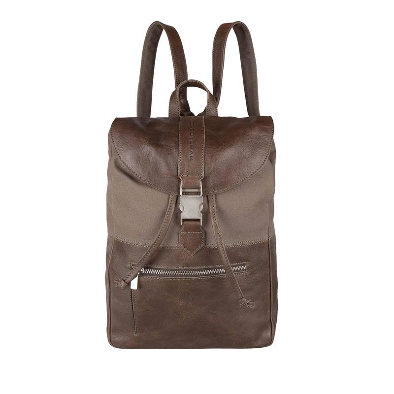 Cowboysbag Backpack Nova 13-inch Storm Grey-0