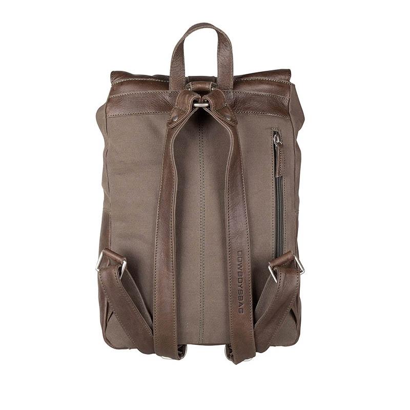 Cowboysbag Backpack Nova 13-inch Storm Grey-181480