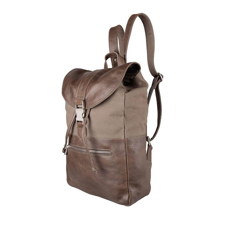 Cowboysbag Backpack Nova 13-inch Storm Grey-181481