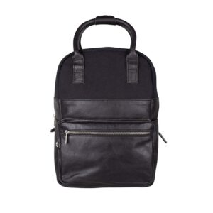Cowboysbag Backpack Rocket 13-inch Black