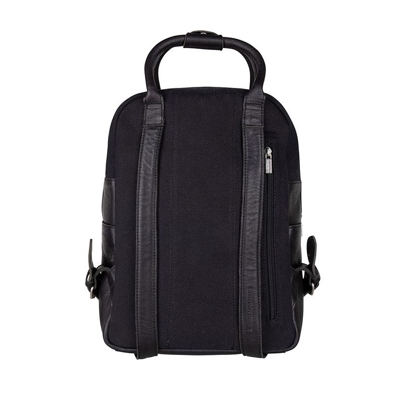 Cowboysbag Backpack Rocket 13-inch Black-181468