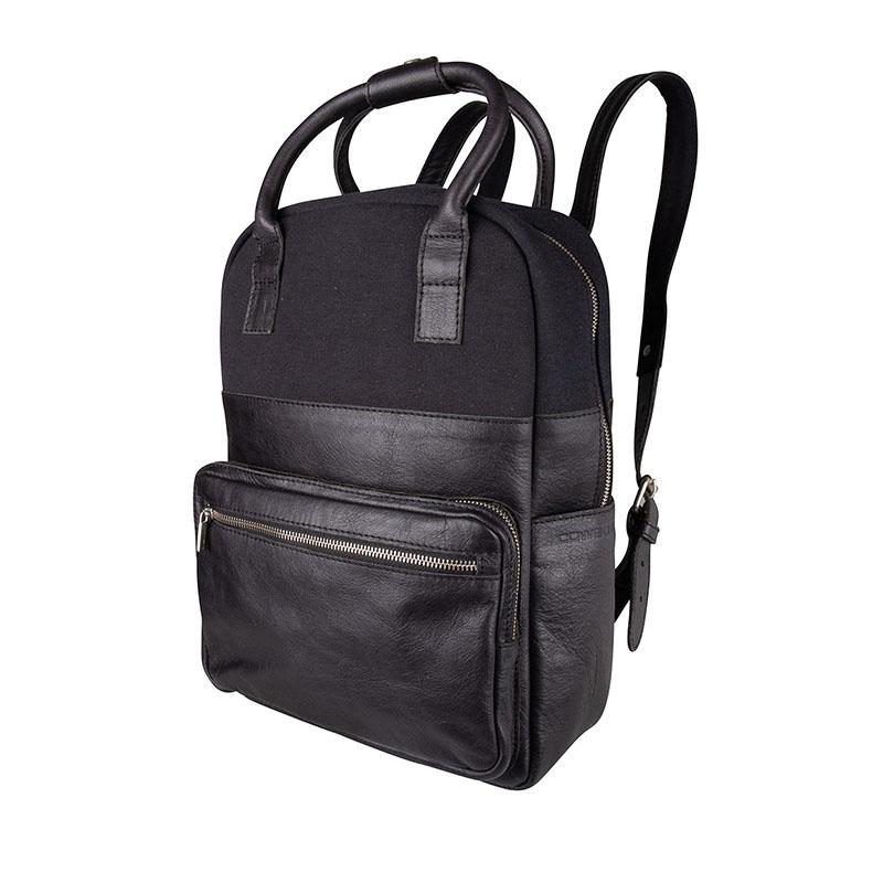 Cowboysbag Backpack Rocket 13-inch Black-181470