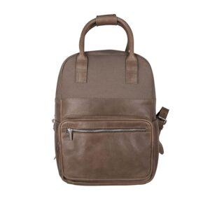 Cowboysbag Backpack Rocket 13-inch Storm Grey-0
