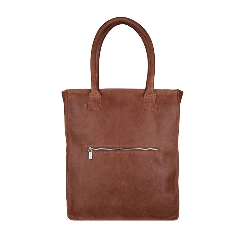Cowboysbag Laptop Bag Woodridge 13 inch Cognac-181571