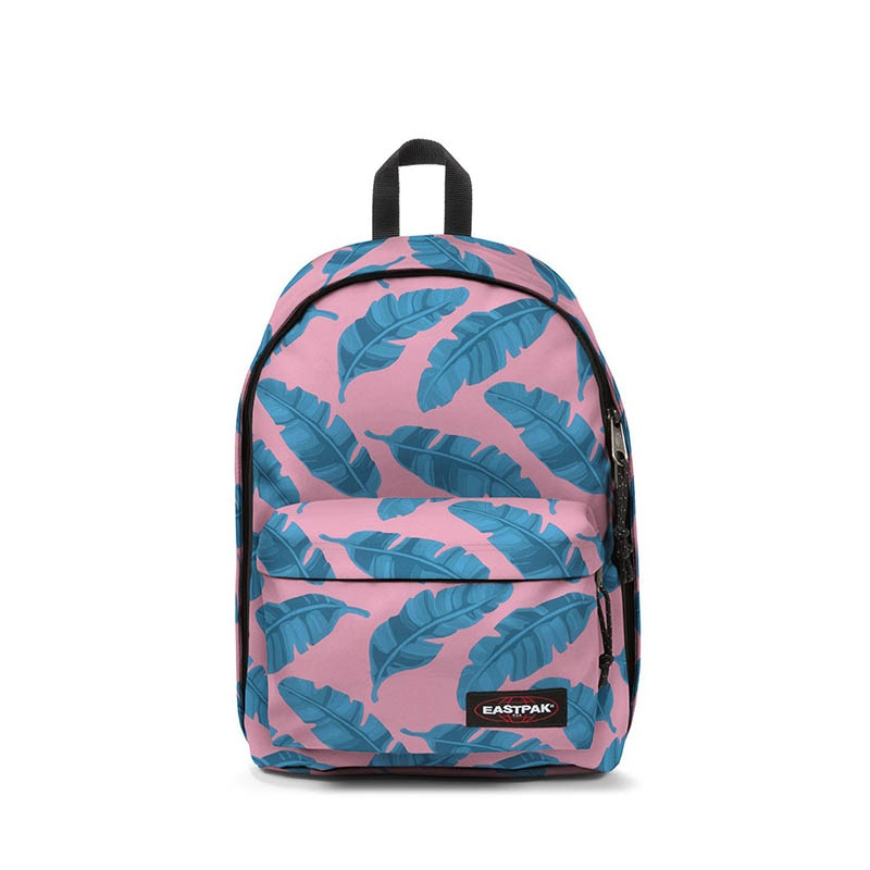 Eastpak Out Of Office Brize Leave Pink-0