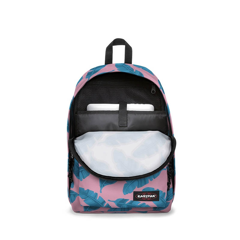 Eastpak Out Of Office Brize Leave Pink-182290