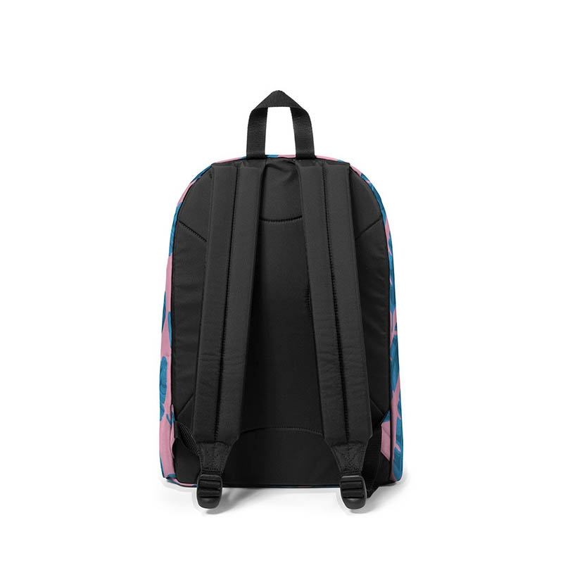 Eastpak Out Of Office Brize Leave Pink-182289