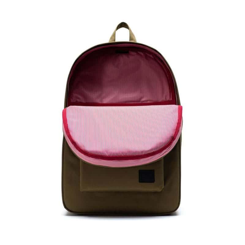 Herschel Heritage Backpack Khaki Green-182314