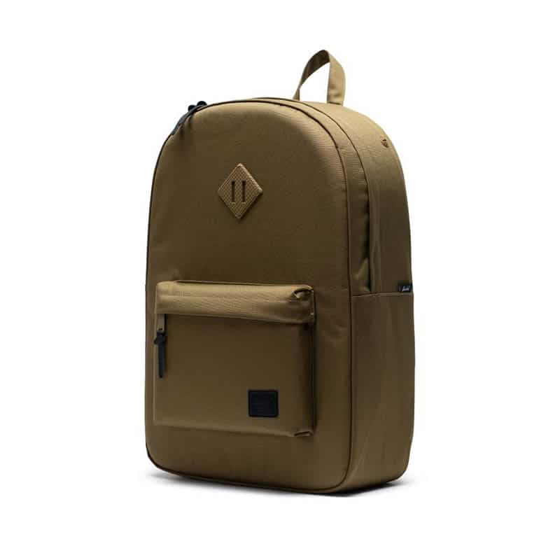 Herschel Heritage Backpack Khaki Green-182315