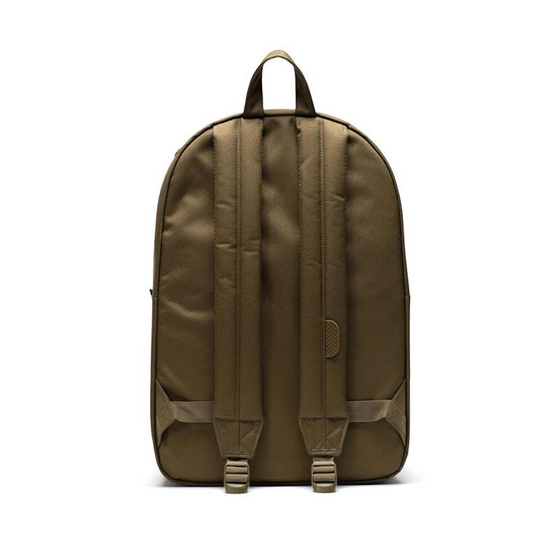 Herschel Heritage Backpack Khaki Green-182316