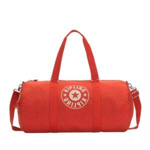 Kipling Onalo L Funky Orange Nc-0