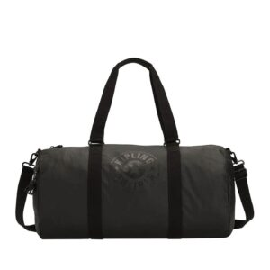 Kipling Onalo L Raw Black-0