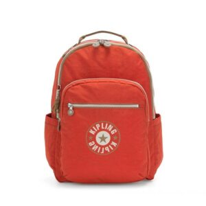 Kipling Seoul Funky Orange Bl-0