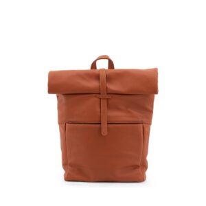 Monk & Anna Herb Backpack Burnt Orange-0