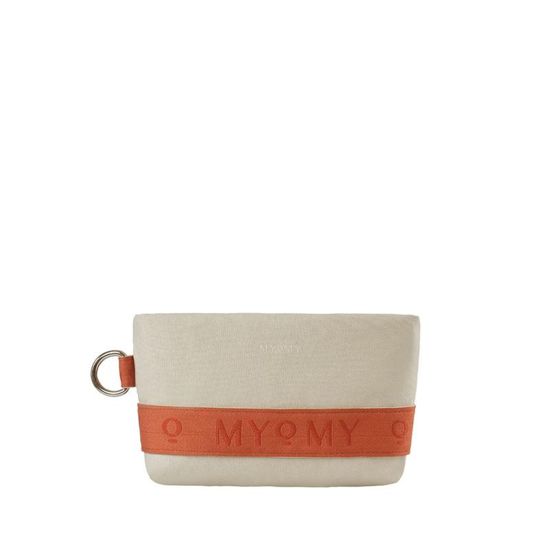MYOMY My Circle Bag Waistbag RPET Sand