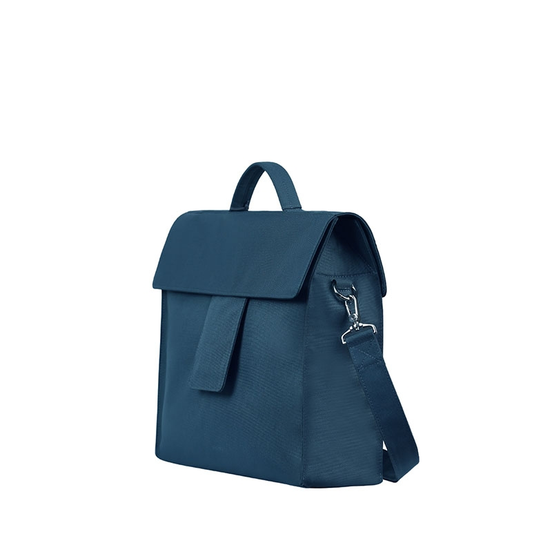 MYOMY My Home Bag Business RPET Blue-181500