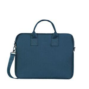 MYOMY My Philip Bag Laptop RPET Blue