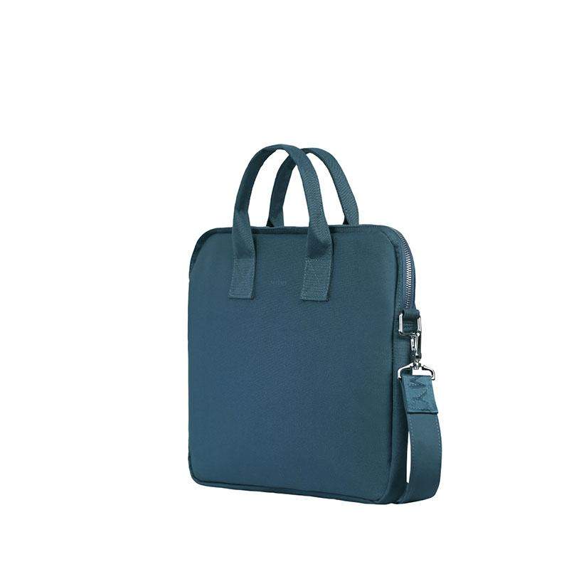 MYOMY My Philip Bag Laptop RPET Blue-181552