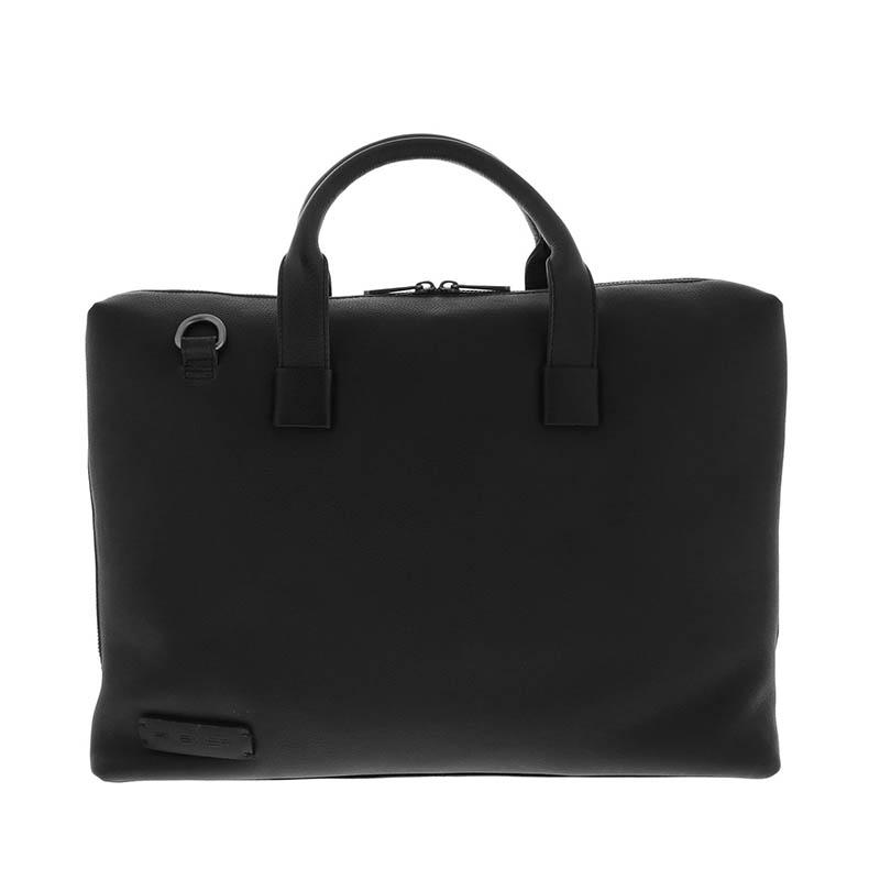 Plevier Techno Digit 15-inch Laptopbag Black-0