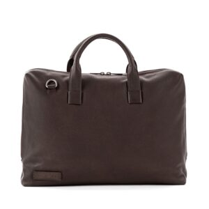Plevier Techno Digit 15-inch Laptopbag Brown-0