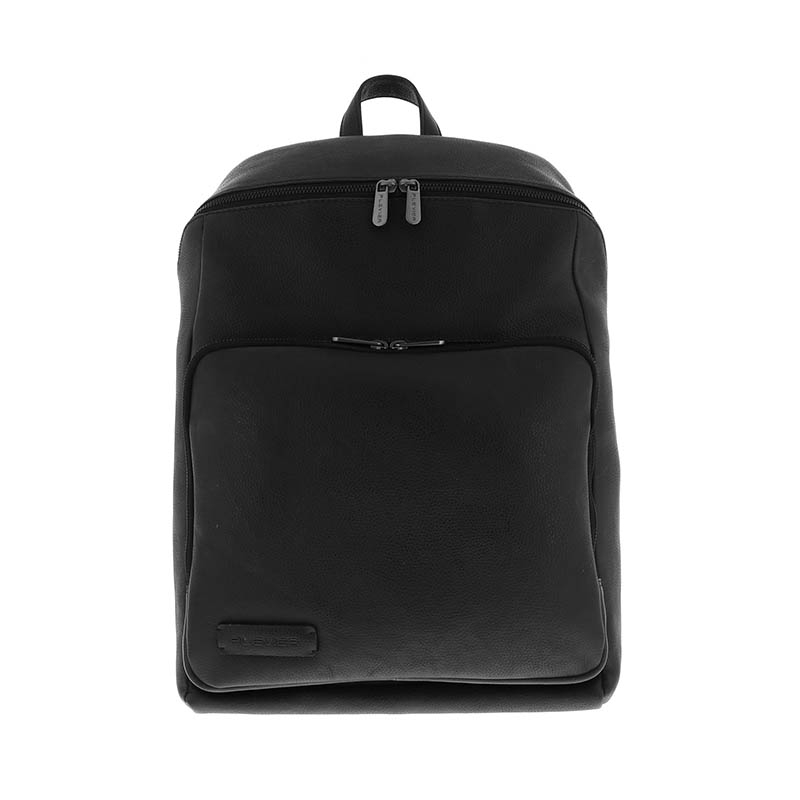 Plevier Techno Voltage Backpack Black-0