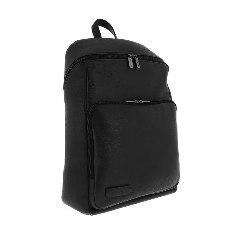 Plevier Techno Voltage Backpack Black-181754