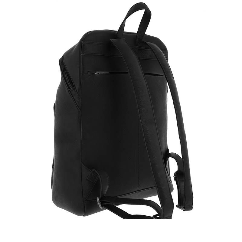 Plevier Techno Voltage Backpack Black-181755
