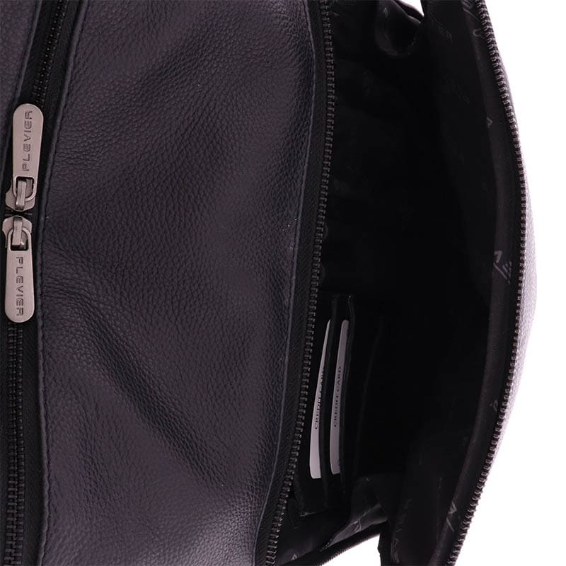 Plevier Techno Voltage Backpack Black-181756