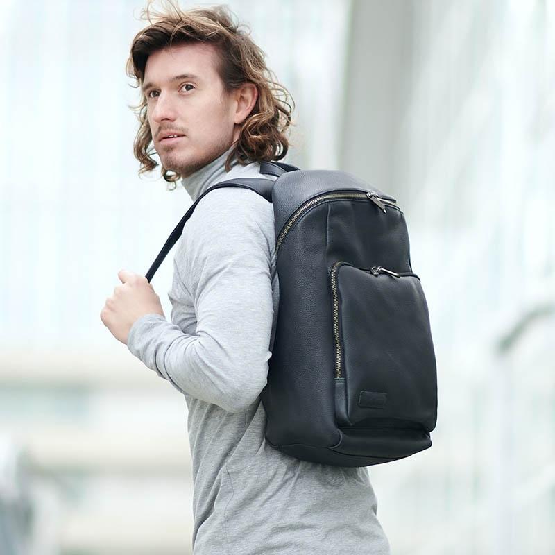 Plevier Techno Voltage Backpack Black-181757