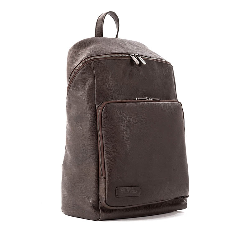 Plevier Techno Voltage Backpack Brown-181759