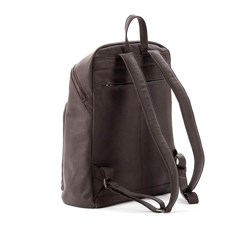 Plevier Techno Voltage Backpack Brown-181760
