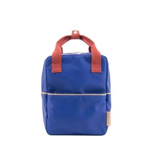 Sticky Lemon Backpack Small Ink Blue-0