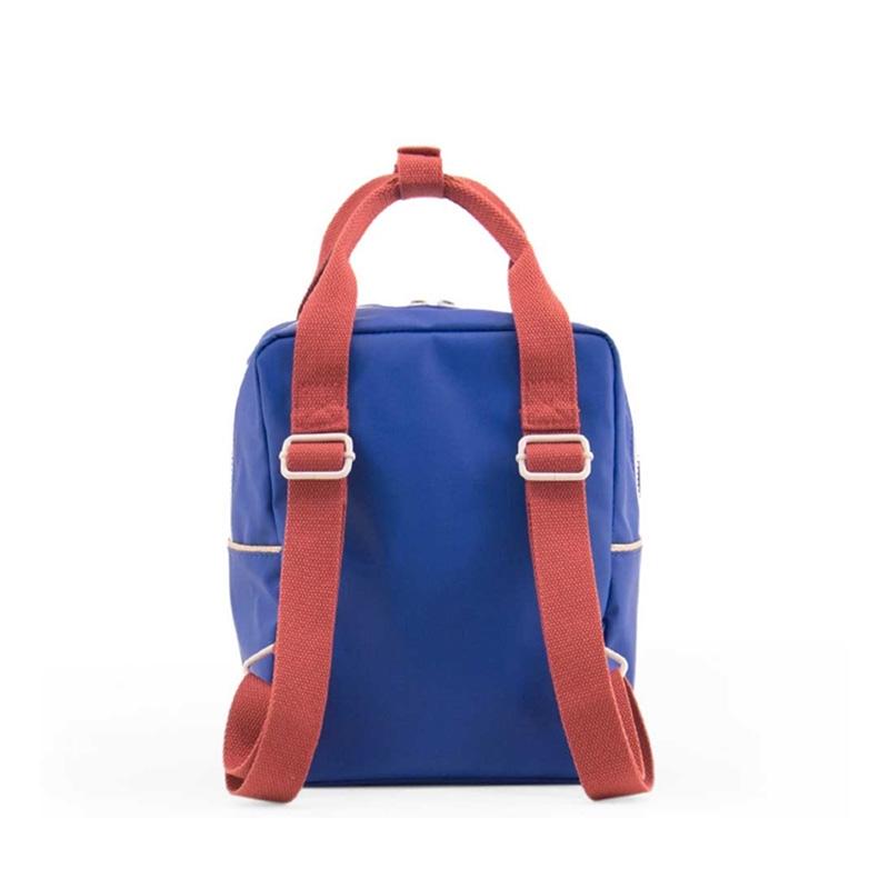 Sticky Lemon Backpack Small Ink Blue-181460