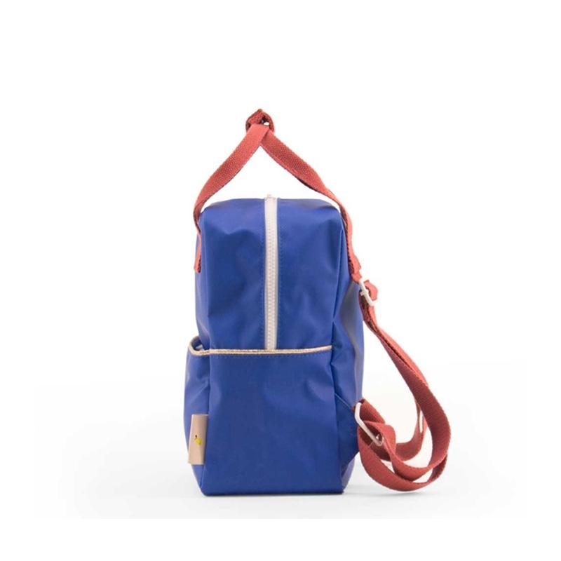 Sticky Lemon Backpack Small Ink Blue-181461