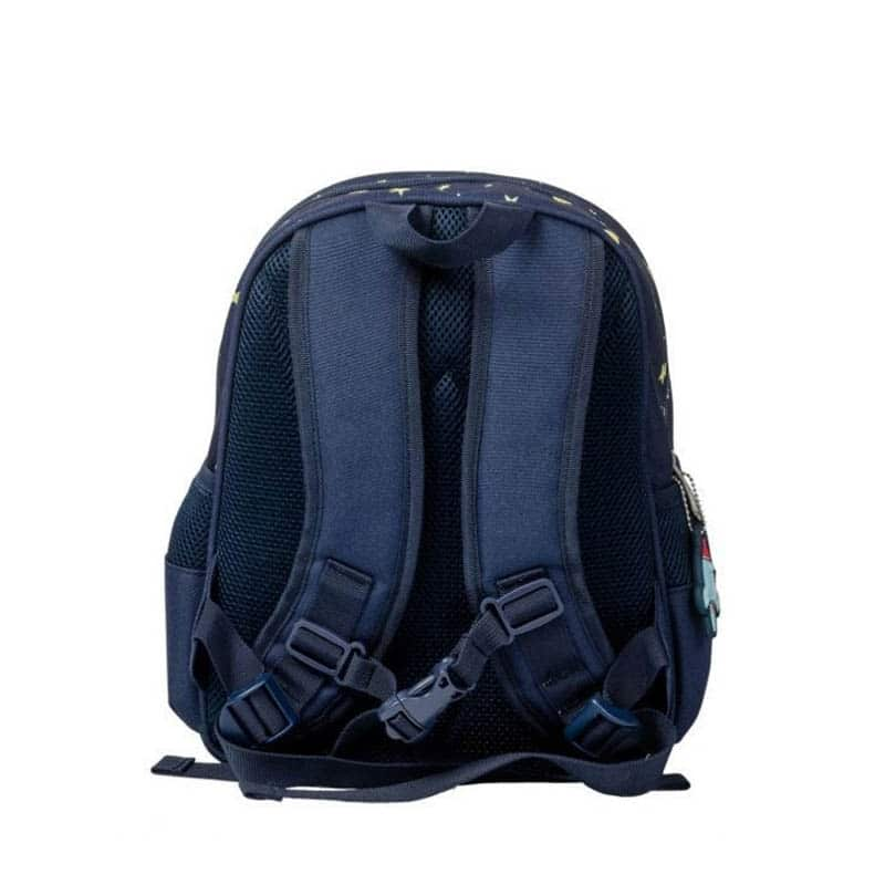 A Little Lovely Company Insulated Backpack: Space-183013