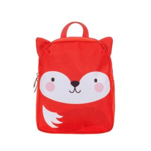 A Little Lovely Company Little Backpack: Fox-0