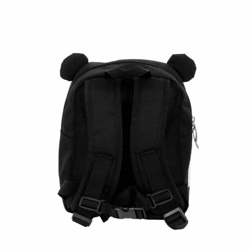 A Little Lovely Company Little Backpack: Panda-183023