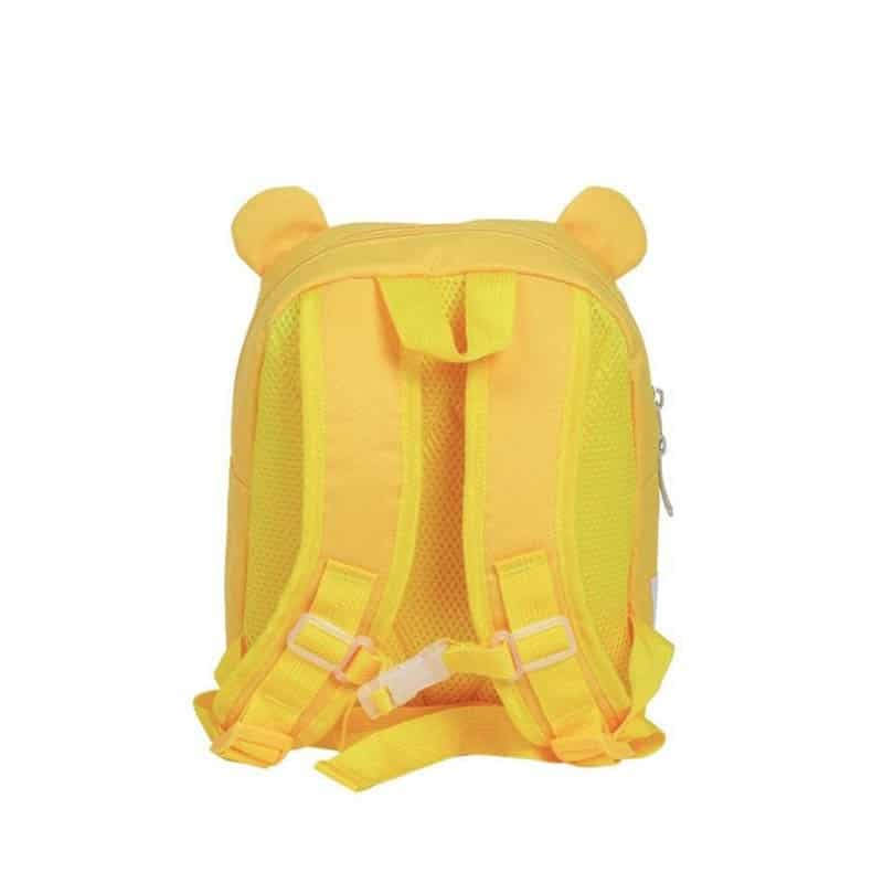 A Little Lovely Company Little Backpack: Tiger-183029