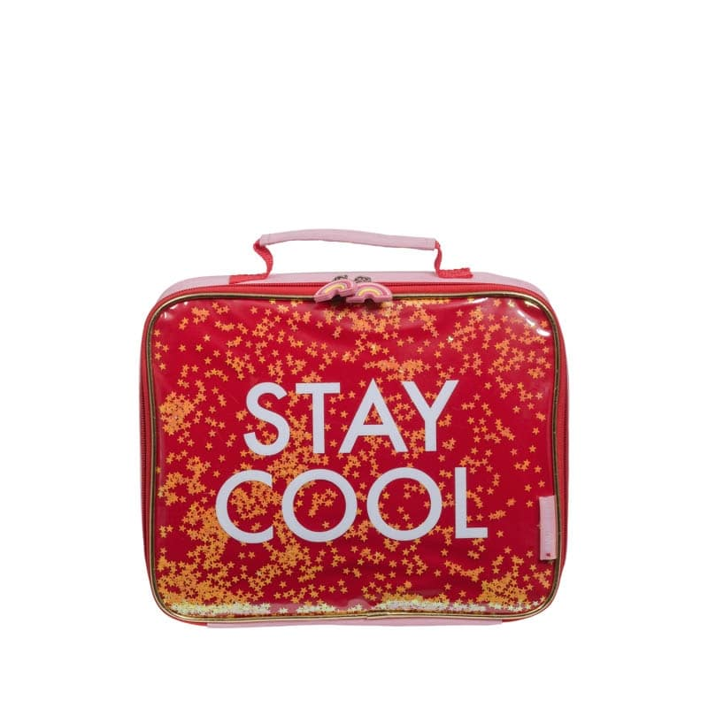 A Little Lovely Company Cool Bag: Stay Cool-0