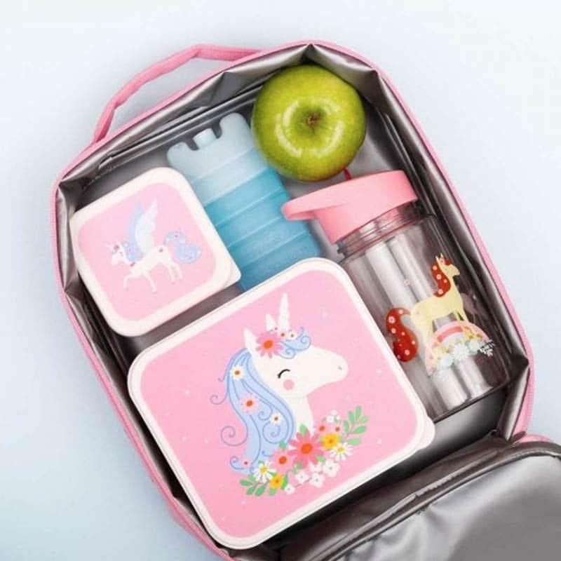 A Little Lovely Company Cool Bag: Unicorn-182990