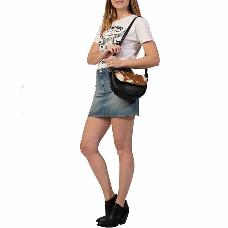 Cowboysbag Bag Lina Multi Color-182525