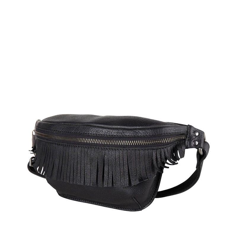 Cowboysbag Fanny Pack Dumas Black