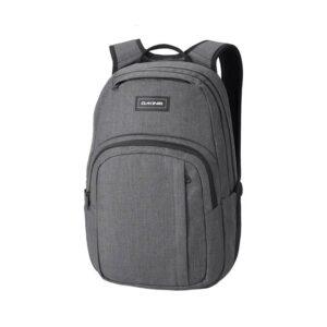 Dakine Campus M 25L Backpack Carbon-0