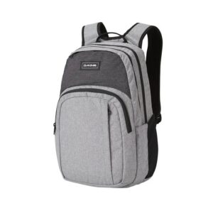 Dakine Campus M 25L Backpack Greyscale-0