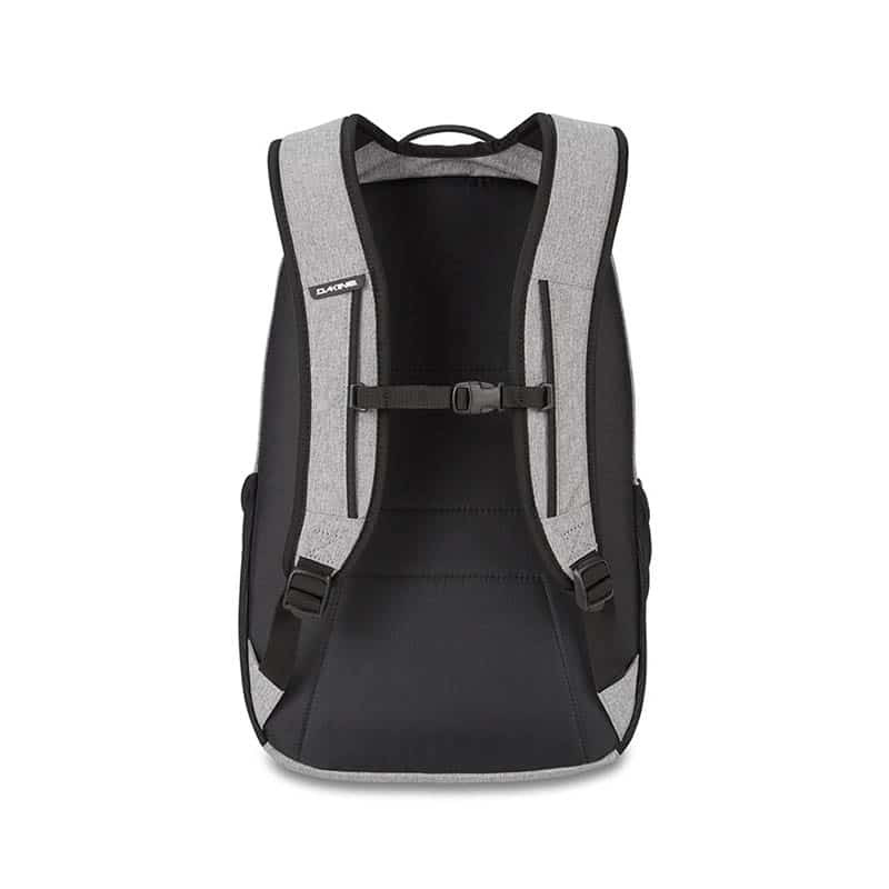 Dakine Campus M 25L Backpack Greyscale-182947