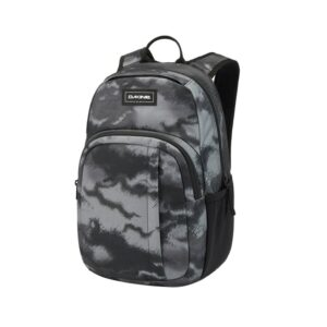 Dakine Campus S 18L Backpack Dark Ashcroft Camo-0